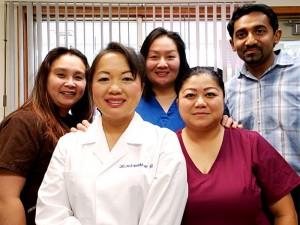 Moua-Lor Chiropractic Minneapolis Staff