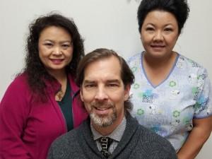 Moua-Lor Chiropractic Saint Paul Staff